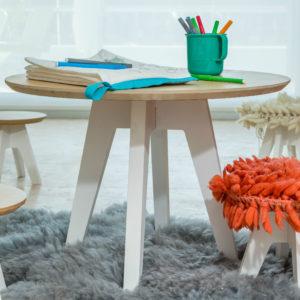 Mesa infantil Olaf